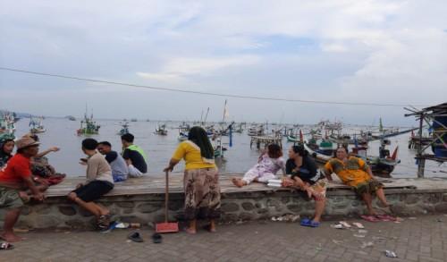 Perahu Slerek di Situbondo Tenggelam, Berikut Daftar Korbannya