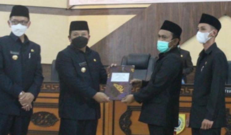 Perda APBD Sah, Ketua DPRD Jember: Kami Tidak Asal Tok!