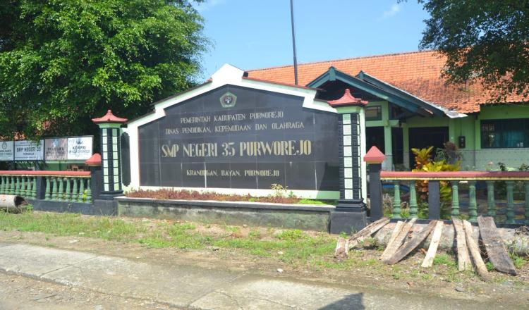 Geng SMP di Kabupaten Purworejo, Terlibat Aksi Bulliying kepada Siswi SMPN 35