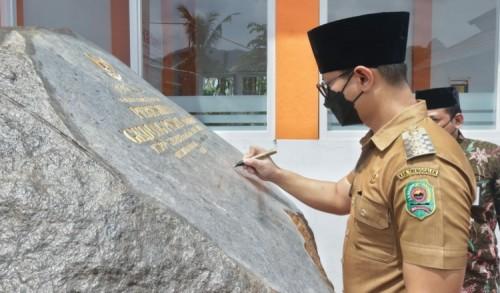 Gus Ipin Berharap Digitalisasi Koperasi di Trenggalek Berjalan