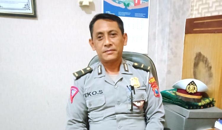 Baru 2 Bulan, 33 orang Meninggal dan 233 Luka-luka Akibat Laka Lantas di Tuban
