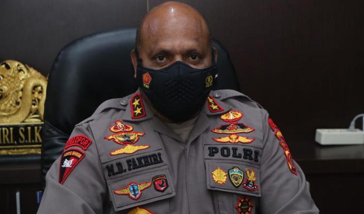 Sadis, KKB Tembak Seorang Guru di Puncak, Kapolda Papua: Kami Akan Susun Kekuatan