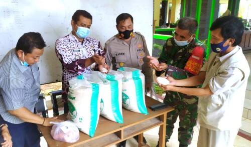 Beras BPNT di Tuban Telah Disalurkan, Dinsos Akan Kawal Hingga ke KPM
