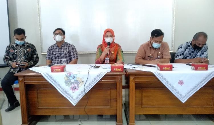 BKPP Kendal Sanggah Isu Pelantikan 33 Pejabat Fungsional Belum Dapat Ijin dari Kemendagri