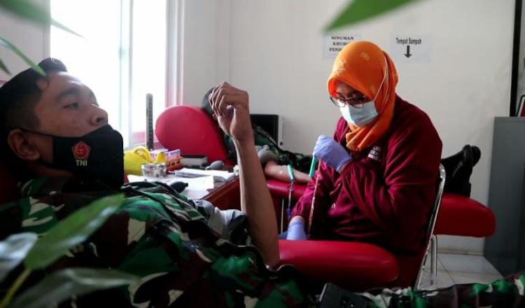 Sambut Ramadhan, PMI Purworejo Siapkan Pasokan Darah