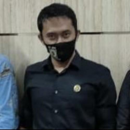 Berkas P21, Kejari Jember Belum Terima Pelimpahan Tersangka Oknum Anggota DPRD Jember