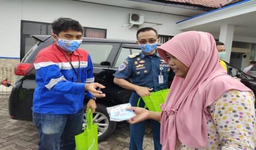 Hadapi Puasa dan Lebaran, Pertamina STS Kalbut Pastikan Stok LPG Untuk Wilayah Indonesia Timur Aman