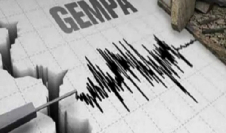 Gempa Magnitudo 6.7 M Guncang Malang, Terasa Sampai Banyuwangi
