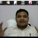 PDIP Surabaya Sosialisasikan Program JKS Daring ke Warga