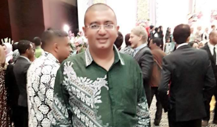 Sosok Habib Salim Umar di Mata Wartawan Bondowoso