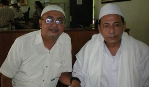 Salain Wartawan, Salim Umar Juga Konsen Persoalan Agama