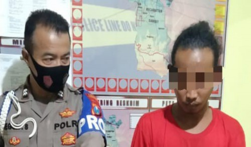 Pengedar Pil Dobel L di Ponorogo Dicokok Polisi