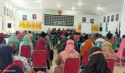 Ratusan Peserta Warnai Technical Meeting Lomba Tahfidz Qur'an PSHT Jember