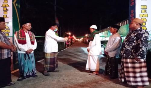 Begini Cara Remaja Masjid di Purworejo Hidupkan Kegiatan Ramadhan Saat Pandemi