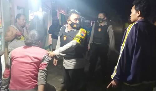 Penjaga SPBU di Situbondo Dibacok Preman