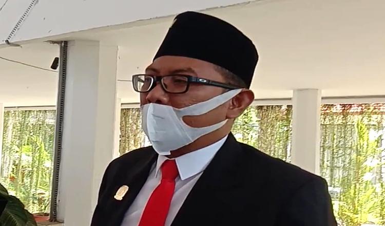 Kawal RPJMD 2021-2026, DPRD Banyuwangi Bentuk Pansus