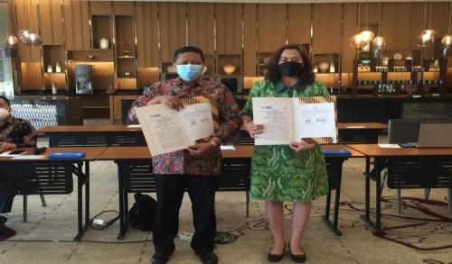 Tingkatkan HAM Terkait Perikanan, Kementerian Kelautan dan Perikanan Gandeng Plan Indonesia