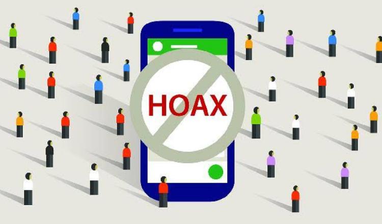 Sebar Berita Hoax, Oknum Pengacara Diseret ke Pengadilan