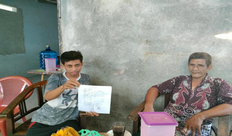 Dinyatakan Meninggal Padahal Masih Hidup, Warga Purworejo Mengadu ke Polisi