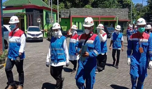 Stok LPG dan BBM di Banyuwangi Aman hingga Idul Fitri