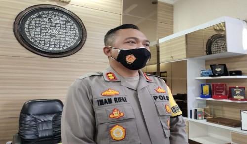 Polres Situbondo Siapkan Pos Pantau Larangan Mudik
