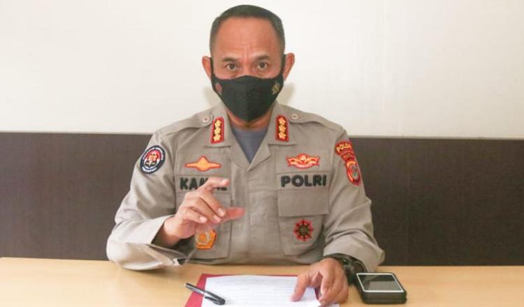 Pencari Senpi dan Amunisi KKB Nduga Berhasil Dibekuk TNI-Polri