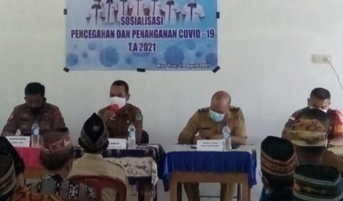 Uang Bantuan untuk Togel, KPM di Manggarai Timur Terancam di Hapus