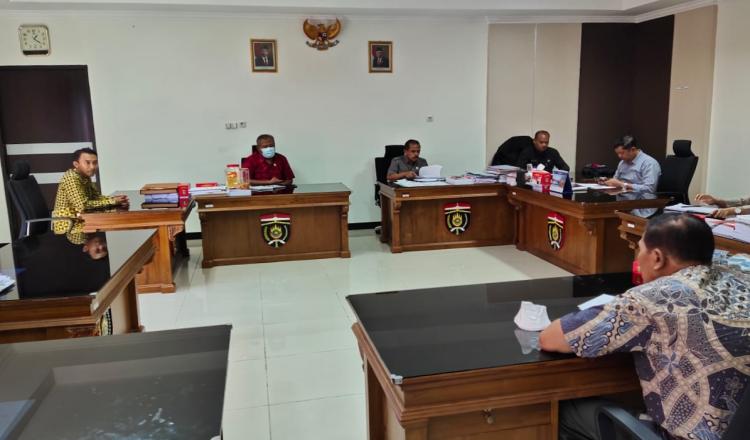 Panggil PKBM, Komisi ll: Patut Diduga Ada Penyalahgunaan Data PKH untuk Kejar Paket C di Ngawi