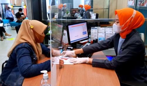 Bank BNI Tuban Komitmen Salurkan Bantuan BPUM, Masyarakat Tak Perlu Buru-buru Mencairkan