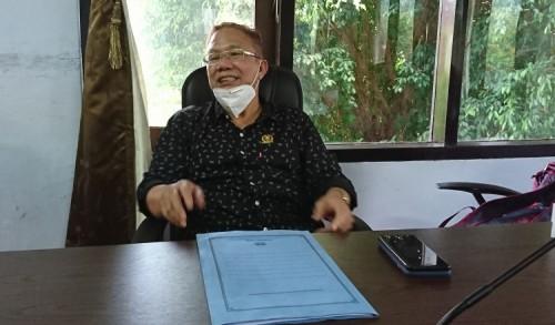 Komisi I Selaraskan SOTK dengan RPJMD, Lima Dinas di Trenggalek Jadi Penggerak