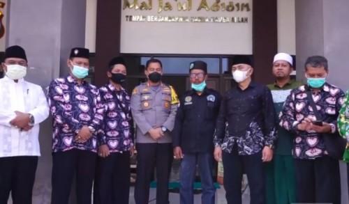 Pagar Nusa dan PSHT Jember Sepakat Berdamai