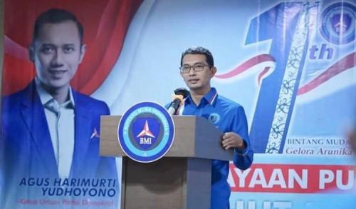 Reshuffle 2021, BMI Minta Jokowi Tak Tempatkan Orang Mancet