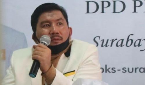 Fraksi PKS Surabaya Soroti Penghilangan Sejarah Pendiri NU