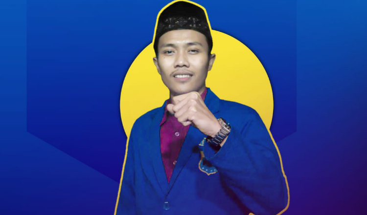 Terpilih Sebagai Ketua Umum PMII Kota Malang, Ini Komitmen Muhammad Sai Yusuf