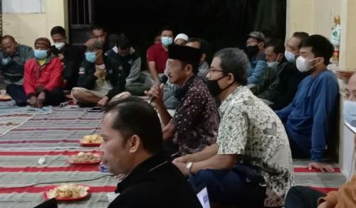 Diduga Bermasalah, Warga Malang Minta Keuangan HIPPAM Tirta Pomuri Lestari di Audit