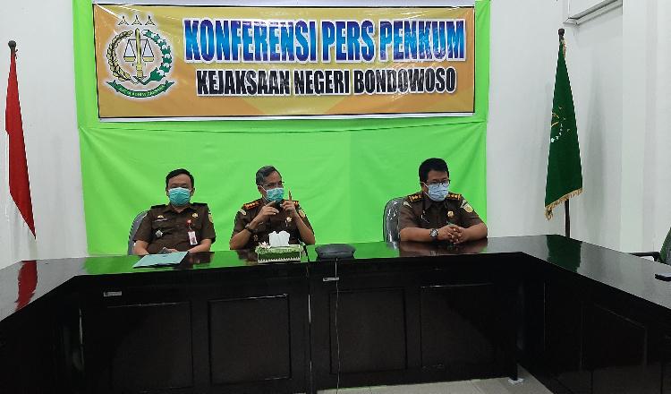 Kejari Bondowoso Kembali Tetapkan Dua Orang Tersangka Kasus Korupsi PT Bogem