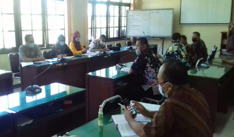 Diduga Ada Bagi-bagi Fee, Komisi IV Panggil Dindikpora dan Sejumlah Kepala Sekolah di Purworejo