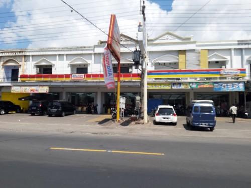 Minimarket Berjaringan di Jember 4 Kali Lipat Melebihi Jumlah Aturan Dalam Perda
