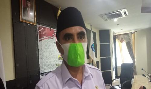 Pj. Bupati Halmahera Utara Akan Isi Jabatan Eselon II di Sejumlah OPD