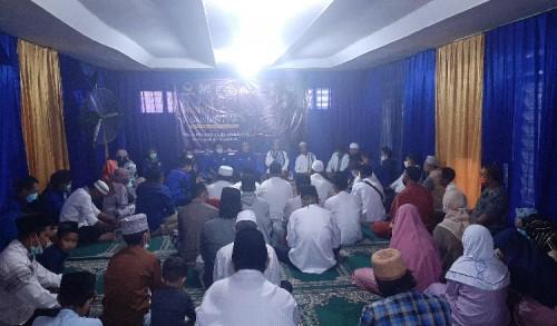 DPW Jatim dan DPD Bondowoso NasDem Gelar Safari Ramadhan, Perkuat Silaturahmi Kebangsaan