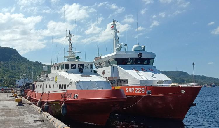 Cari Keberadaan KRI Nanggala-402, Basarnas Terjunkan Alat Pendeteksi Benda Bawah Laut