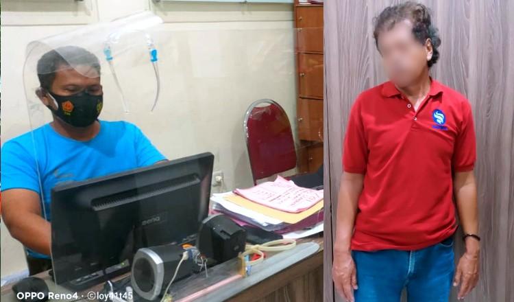 Miris, Bocah 12 Tahun di Merakurak Tuban Dicabuli Pamannya Sendiri