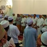 Doakan KRI Nanggala 402 Ketemu, Habaib di Probolinggo Istighosah dan Shalawatan