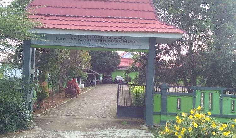 18 Penghulu di Mukomuko Diajukan untuk Vaksin