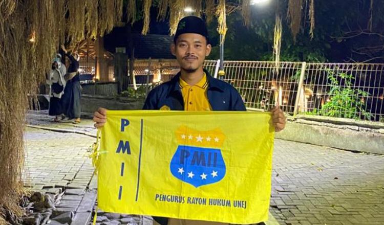 Aktivis PMII Jember, Ingatkan Pemerintah Terkait Tambang
