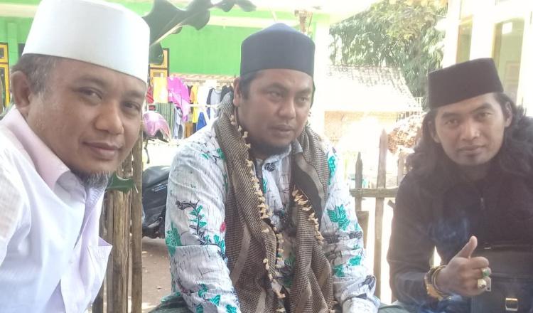 Kyai Muda Jember Sebut, Prajurut TNI AL di Kapal Nanggala-402 Syahid