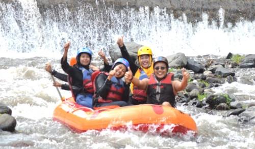 Jelajah Hutan Pinus Songgon Banyuwangi, Nikmati Paket Wisata Menarik mulai Rafting hingga Tour Jeep