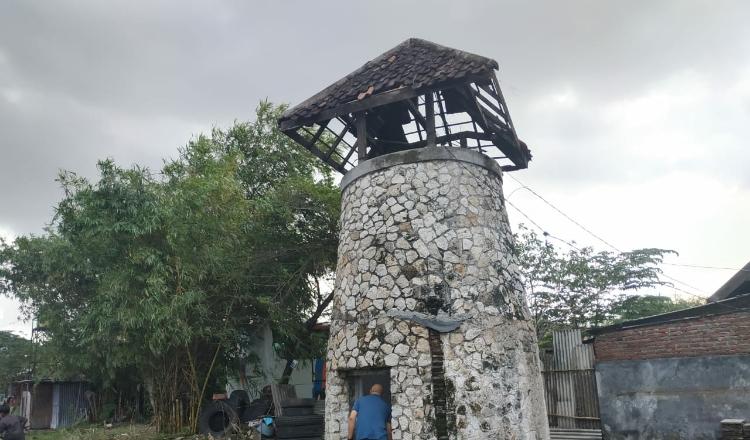Analisa Tim Cagar Budaya, Pedagang di Pasar Eks Penjara Koblen Harus Jauh dari Tembok