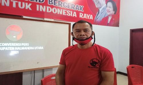 H-1 PDIP dan PKB Optimis Meraut Suara Terbanyak Pada PSU Halmahera Utara