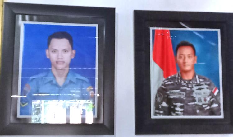 Raditaka Gugur Bersama KRI Nanggala-402, Orang Tua di Tuban: Anak Saya Prajurit Terbaik